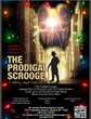Prodigal Scrooge flyer