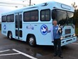 Blue Bird's Bus Donation Allows Kindness to Continue