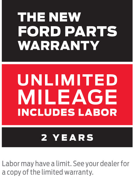 ford esp policyholders receive enhanced    ford service parts warranty