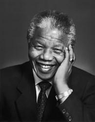 Nelson Mandela, Madiba, South Africa, Rentokil Initial