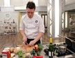 Lane End Head Chef's Apprentice in MasterChef: The Professionals Final