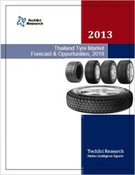 Bridgestone, Michelin and Goodyear Accounted for Over 70% Tyre Sales