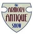 The Armory Antique Show Logo