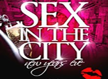 Sex in the City NYE at The Anthologist