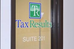 Tax Results