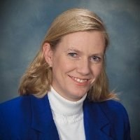 Lead Consultant, Cynthia Weber
