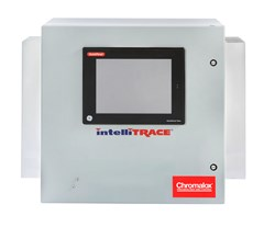 intelliTRACE Heat Trace Control Panel for Hazardous Locations