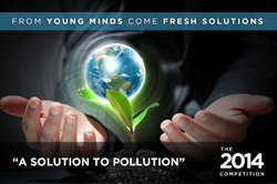 Solution to Pollution 2014