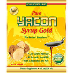 Where to buy Yacon Syrup