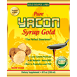 New Yacon Syrup from Gold Source Labs Allows Folks to Have Their Cake,...