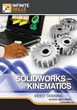 "Infinite Skills' ""SolidWorks - Kinematics Tutorial"" Explores Modeling..."