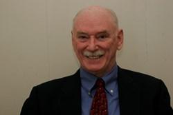 Dr. Gary Van Skyhock