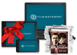 Give the Gift of Film; Save 25% On Film of the Month Club, Gift Sets...