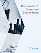 2014 Compensation and Governance Outlook Report