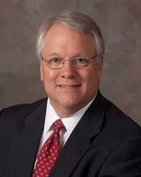 George Heck III, CEO Coffee Regional Medical Center