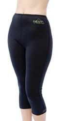 delphin spa weight loss anti cellulite capris