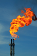 Gas flaring wastes billions of dollars annually — but there's a...
