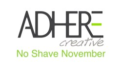 Adhere Creative No Shave November