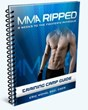 MMA Ripped Program Teaches People How To Improve Their Agility,...