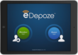 eDepoze iPad Login