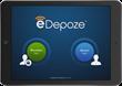 eDepoze iPad Login