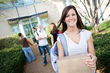 Moving Company Burbank Presents 5 Essential Things Students Have To...