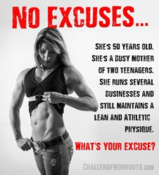 fitness and fat loss expert