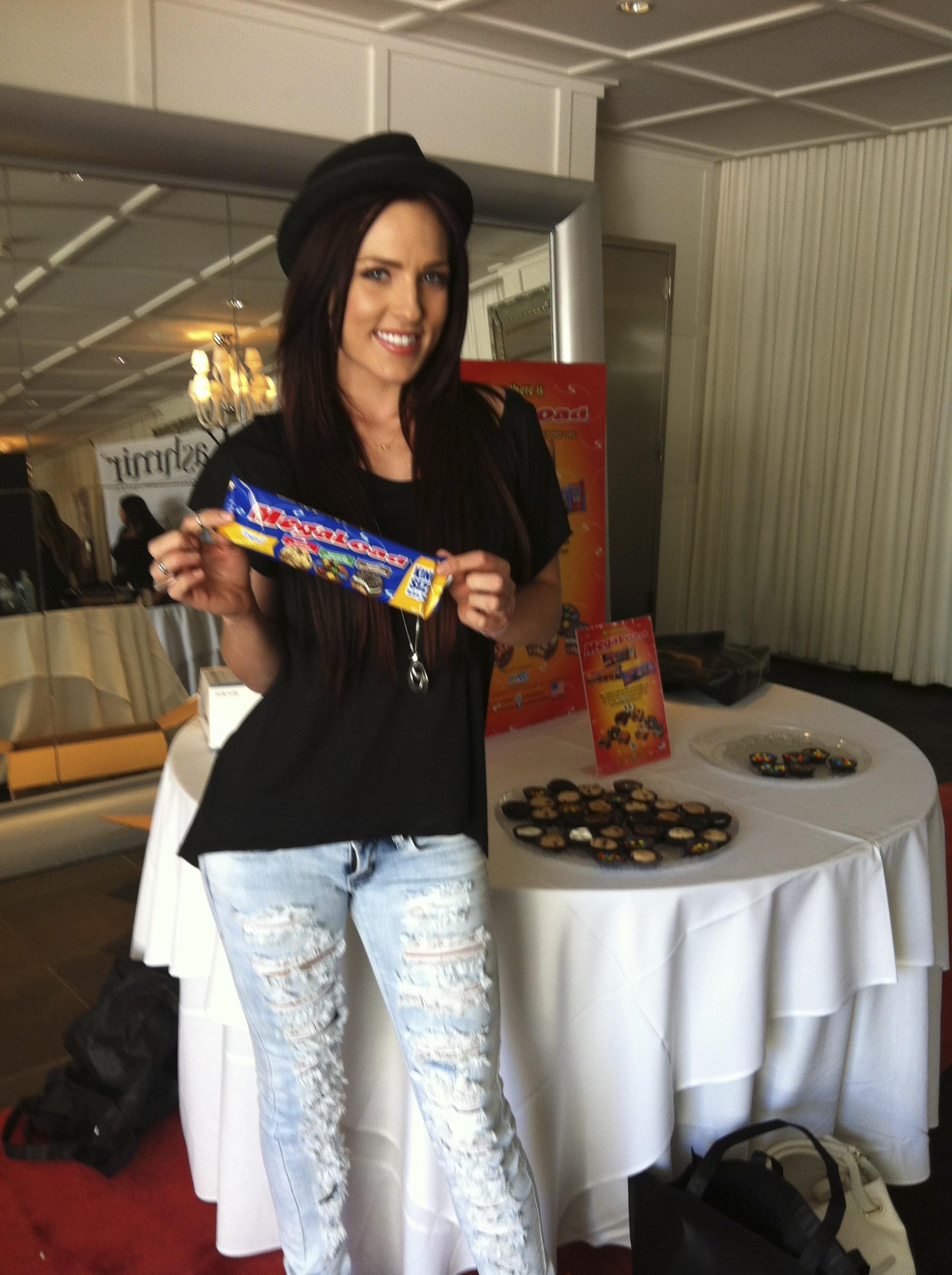Megaload Chocolate Maker Of Delightful Chocolate Treats