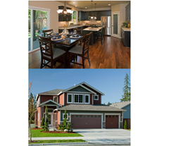 New Hawkesbury Community in Kent, Washington