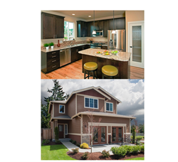 Woodbrook North, a New Community in the Star Lake area located on Auburn, Washington's West Hill