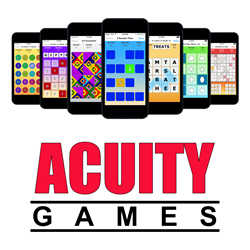Acuity Games Logo