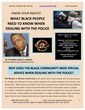 Attorney Malik Z. Shabazz New Legal RIghts Booklet Is Spreading Like WIldfire Across The Nation