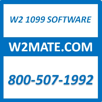 Oregon 1099 E File For Microsoft Dynamics Now Available From W2 Mate