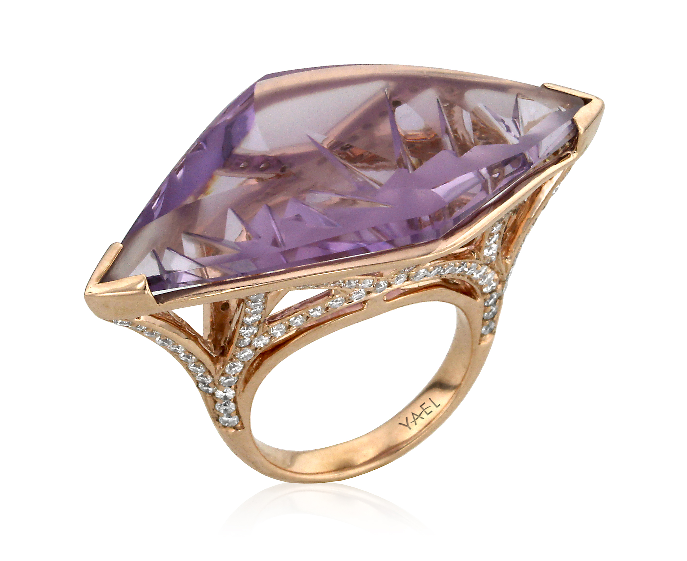 Yael Designs Opens Fine Jewelry Gallery in San Franciscos Union