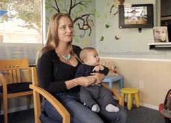 pregnancy chiropractor san diego