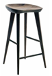 Nuevo Living HGOM115 Kami Bar Stool in American Walnut