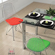 Mesh Dining Chair Zuo Modern 188030