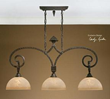 uttermost legato, kitchen island 21079. lighting fixtures
