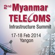 CMT's Widely Anticipated 2nd Myanmar TELECOMS Infrastructure Summit...