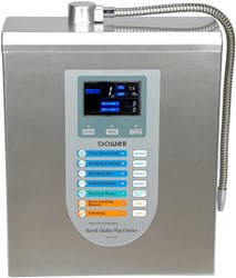 Fountain Water Ionizer
