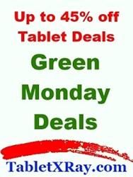 Green Monday Kindle Fire HD Deals