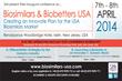 Biosimilars & Biobetters USA – Industry Leaders Will Meet in Iselin, New Jersey, in April 2014