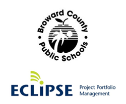 Broward County Public Schools Selects Eclipse PPM to Better Manage their Portfolio of Projects