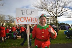 Worthing Elf Record