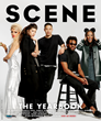 SCENE Magazine Releases The First Annual Social Yearbook Including All...