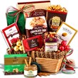Holly Baking Brings Holiday Cheer to Award-Winning Gift Baskets