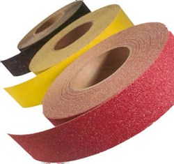 Coarse Industrial Colored Traction Tape