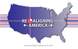 Realigning America Shaft Alignment Logo