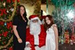 Breakfast & Brunch with Santa Claus at Via Brasil Steakhouse in...