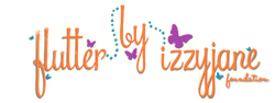 FlutterBy IzzyJane Foundation